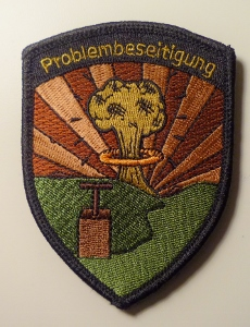 Badge Problembeseitigung